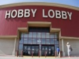 Supreme Court's Hobby Lobby Ruling Ignites Liberal Firestorm