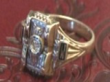Stolen Ring Returned To Rightful Owner 25 Years Later