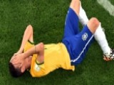 Social Buzz: Brazil's Tragic World Cup End Is Twitter Gold