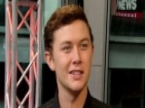Scotty McCreery Talks Headlining His Own Tour