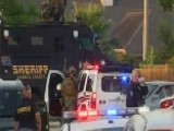 Six Dead In Texas Shooting
