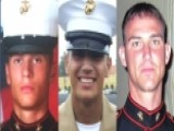 Slap On The Wrist? Killer Of 3 Marines Gets 7 And 1 2 Years