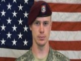 Sgt. Bergdahl To Be Questioned About 2009 Disappearance
