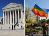 Supreme Court Petitioned To Give Ruling On Gay Marriage