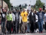 Shooting Of Unarmed Teen In St. Louis Sparks Outrage