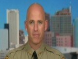 Sheriff Paul Babeu: We Don't Get To Pick And Choose The Laws
