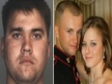 Sheriff: Body Of Marine's Missing Pregnant Wife Found