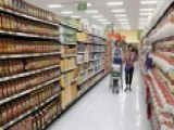 Sticker Shock On The Horizon For Food, Goods