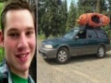 Search Intensifies For Missing Montana College Student