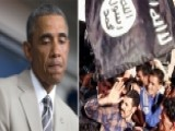 Still No Strategy From Obama On 'beyond The Pale' ISIS