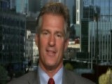 Scott Brown On Obama's 'incoherent' Foreign Policy