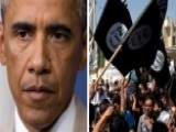 Scales: Like It Or Not, Obama Must Use Military On ISIS