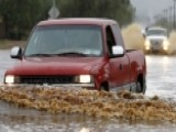 State Of Emergency Declared In Arizona Due To Flooding