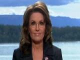Sarah Palin: 'ISIS Is At War With Us'