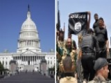 Senate Armed Services Committee Holds Hearing On ISIS