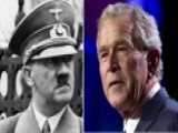 Students Asked To Compare George W. Bush To Adolf Hilter