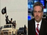 Stephen Hayes On ISIS Hearing: WH Is 'not On The Same Page'