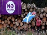 Scotland Voters Share Why They're Split On Region's Future