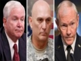 Senior Military Officials Question WH Strategy On ISIS