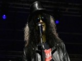 Slash Talks New Music, New Passion