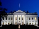 Security Breach At White House Last Night