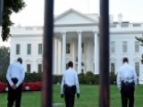 Secret Service Under Scrutiny After Security Incidents