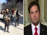 Sen. Rubio On Reports Of American ISIS Fighters Back In US
