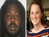 Suspect In Missing UVA Student Case Charged With Abduction