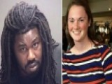 Suspect Arrested In Case Of Missing UVA Student