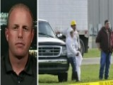 Sgt. Speaks Out About Oklahoma Workplace Beheading