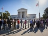 Supreme Court Rejects Appeals From 5 States On Gay Marriage