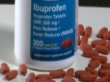 Study: Ibuprofen May Help Keep Your Lungs Looking Younger