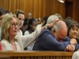 Steenkamp Family Member Delivers Dramatic Testimony