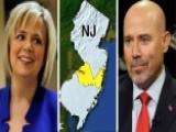 Superstorm Sandy Plays Role In New Jersey House Race