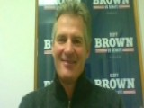 Scott Brown On Power Play