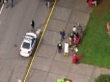 Seattle Times: Shooter Dead From Self-inflicted Gunshot