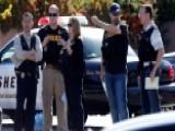 Sacramento Deputy Dead