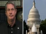 Sen. Vitter On GOP's Final Push To Take Senate