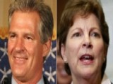 Scott Brown Faces Ad Onslaught In Fight To Win Senate Seat