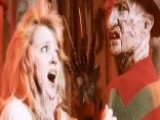Scream Queen: Freddy Kruger Is Sweet In Real Life