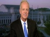 Sen. Moran On GOP Effort Ahead Of Midterms