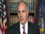 Sen. Casey: Both Parties Have To Focus On Middle Class