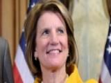 Shelley Moore Capito Wins West Virginia Senate Seat