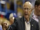 Sen. Pat Roberts Turns Back Greg Orman In Kansas