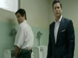 Shy Bladder Group Protests Rob Lowe DirectTV Ad