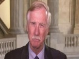Sen. Angus King On The State Of The Democratic Party