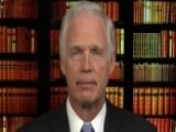 Sen. Ron Johnson Working On Bill Focused On Border Security
