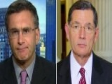 Sen. Barrasso On The Truth Behind ObamaCare