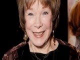 Screen Legend Shirley MacLaine Returns To Theaters