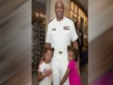 Sailor On Stranger Who Bought Daughter's Birthday Dinner